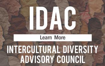 IDAC - Intercultural Diversity Advisory Council