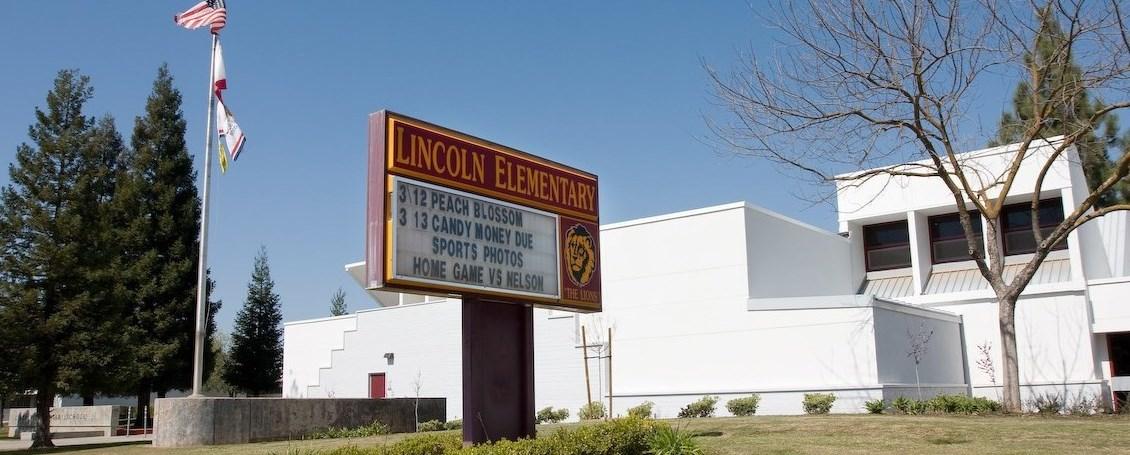 Lincoln facility