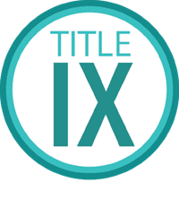 picture of the word title IX